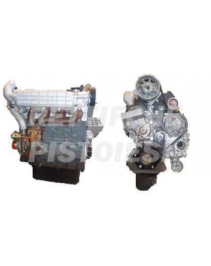 Fiat Ducato 2500 TDI Motore Revisionato Completo 814047