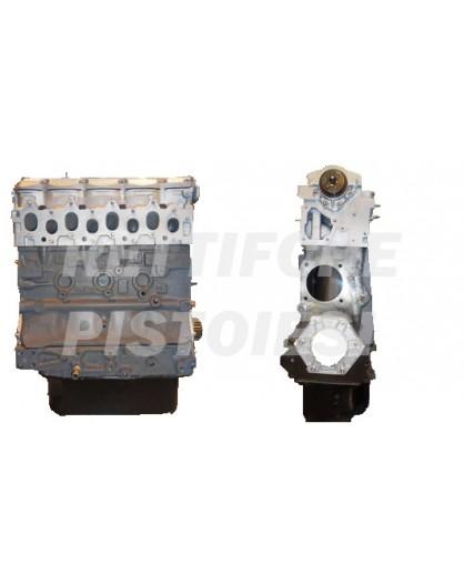 Fiat Ducato 2500 TDI Motore Revisionato Semicompleto 814047