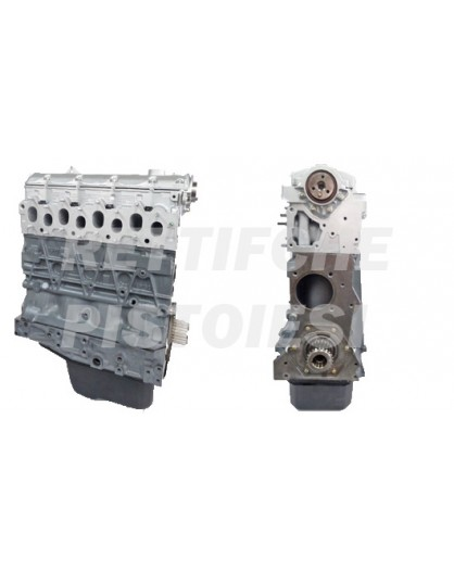 Iveco Daily 2800 TDI Motore Revisionato Semicompleto 814023 814043