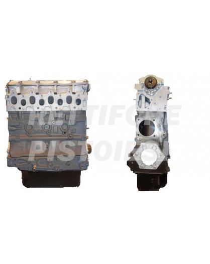 Fiat Ducato 2500 TDI Motore Revisionato Semicompleto 814027