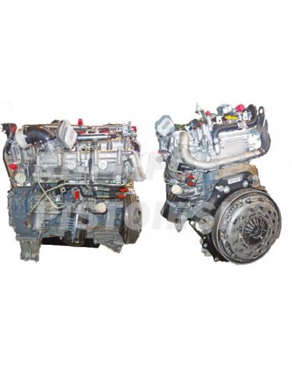 Fiat Ducato 3000 JTD Motore Nuovo Completo F1CE3481E