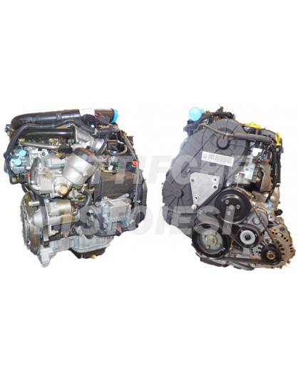 Opel 1700 TDi Motore Nuovo Completo Y17DT