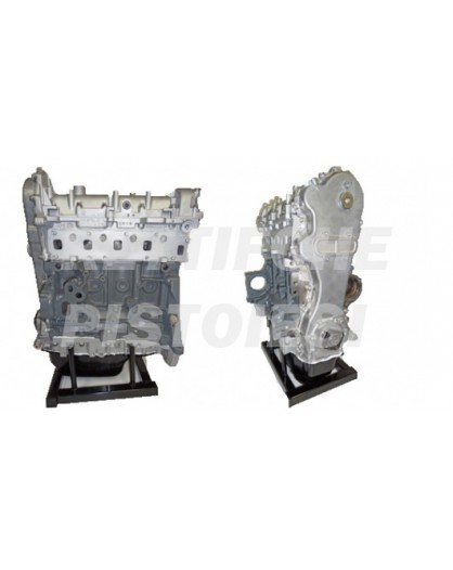 Ford 1300 Multijet Motore Revisionato Semicompleto 169A5000