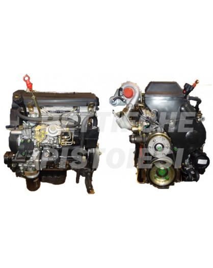 Iveco Daily 2800 TDI Motore Nuovo Completo 814023.3711