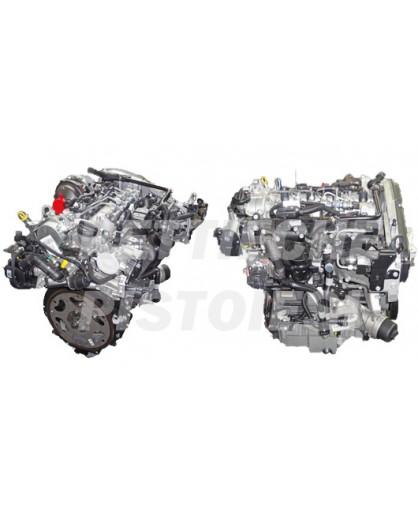 Opel 2000 CDTI Motore Nuovo Completo A20DTH