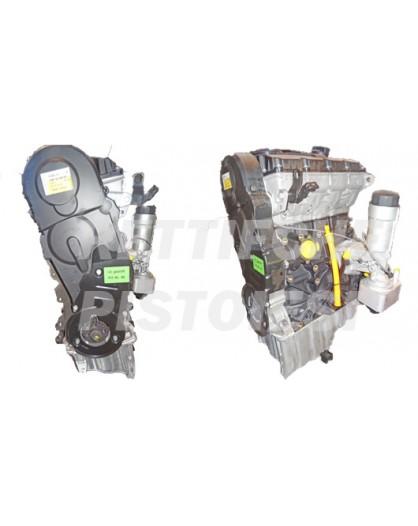 Audi A4 A6 1900 TDI Motore Nuovo Semicompleto AWX
