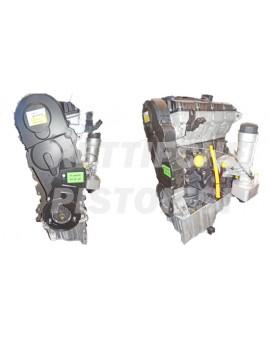 VW Passat 1900 TDI Motore Nuovo Semicompleto AWX
