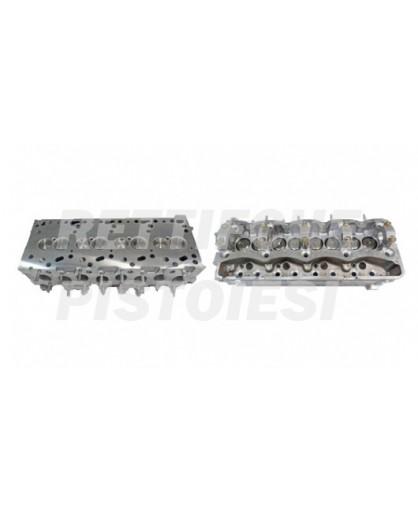 Iveco Daily 2500 TDI Testa nuova semicompleta 814021