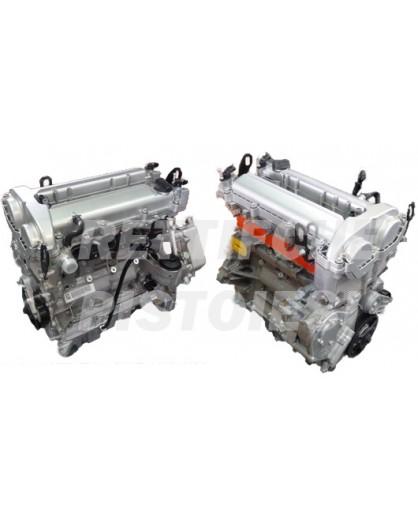 Alfa 2200 JTS Motore Nuovo Semicompleto 939A5000