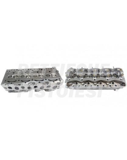 Iveco Daily Diesel 2500 Testa nuova semicompleta 814067