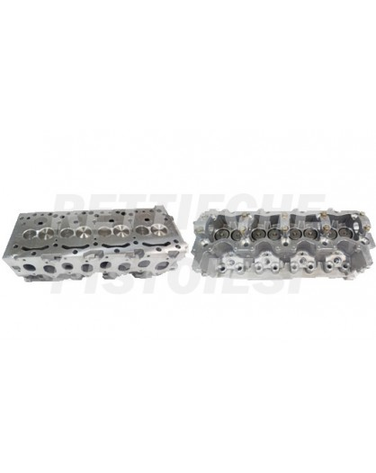 Iveco Daily 2800 Diesel Testa nuova semicompleta