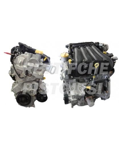 Nissan 2000 Benzina Motore Nuovo Completo MR20DE