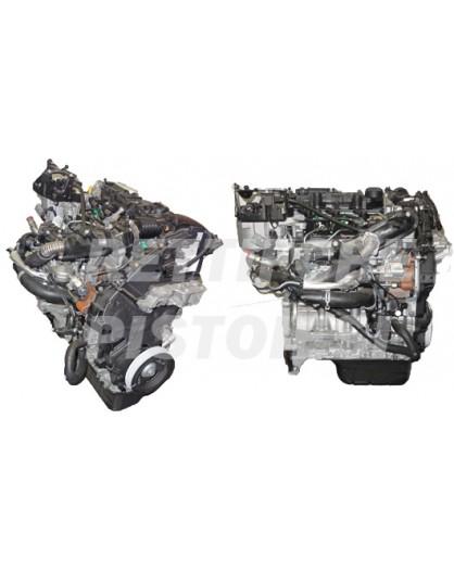 Citroen1600 HDI 8v Motore Nuovo Completo 9HP