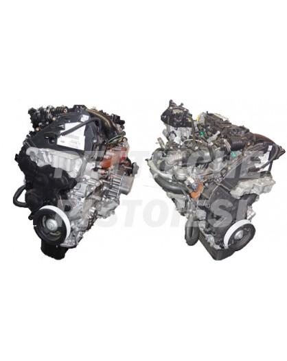 Citroen1600 HDI 8v Motore Nuovo Completo 9HR