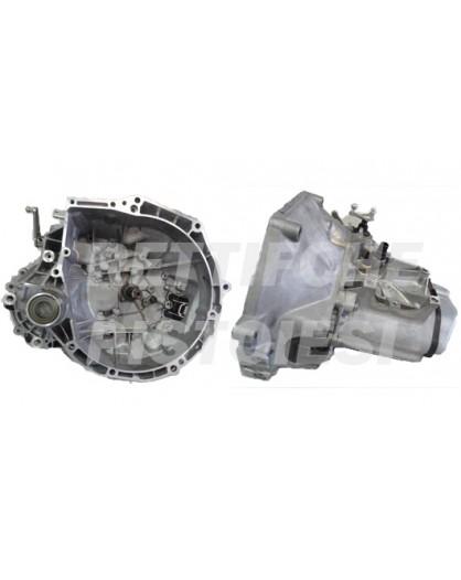 Ford 1400 HDI Cambio nuovo 5 marce meccanico