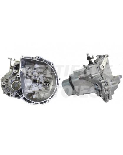 Citroen 1400 HDI Cambio nuovo 5 marce meccanico