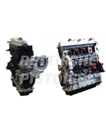 Ford 1800 TDCI Motore Revisionato Semicompleto RWPA