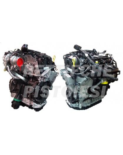 Volkswagen 1800 Turbo BZ 16V Motore Nuovo Completo CJS