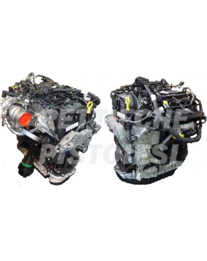 Audi 1800 TFSI 16V Motore Nuovo Completo CJS
