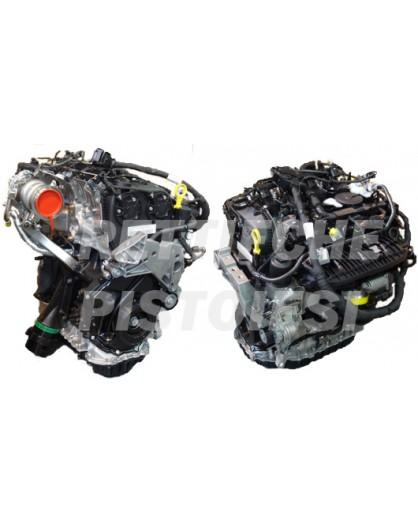 Seat 1800 Turbo BZ 16V Motore Nuovo Completo CJS