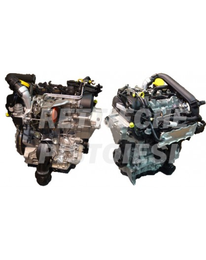Seat 1400 Turbo BZ 16V Motore Nuovo Completo CHP