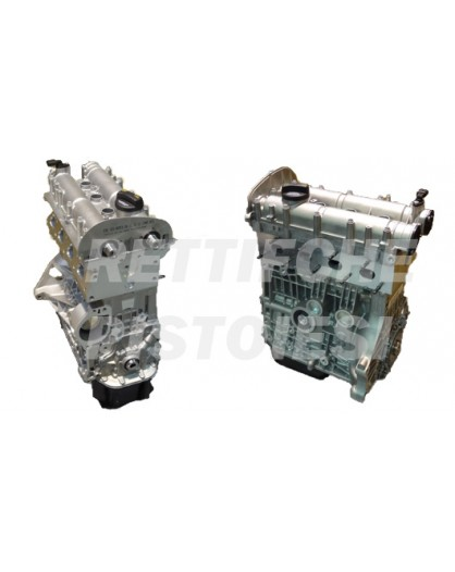 Seat 1400 16v Motore Nuovo Semicompleto BKY