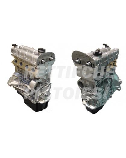 Volkswagen 1400 16v Motore Nuovo Semicompleto AUA