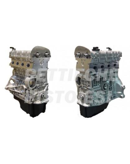Volkswagen 1400 16v Motore Nuovo Semicompleto BCA
