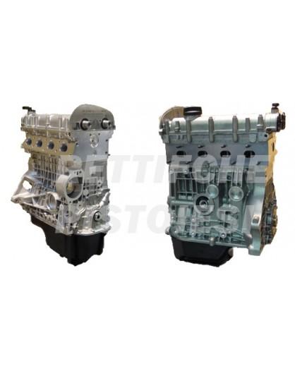 Volkswagen 1400 16v Motore Nuovo Semicompleto AQQ