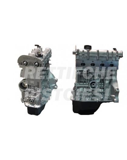 Volkswagen 1400 16v Motore Nuovo Semicompleto BBZ
