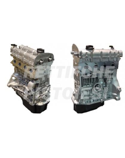 Volkswagen 1400 16v Motore Nuovo Semicompleto AXP