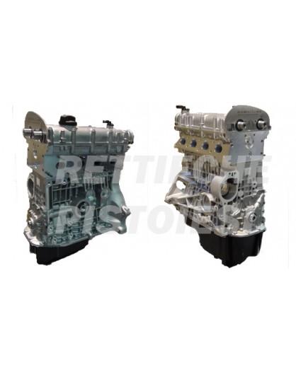 Volkswagen 1400 16v Motore Nuovo Semicompleto BUD