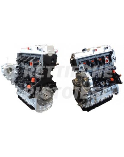 Ford 1800 TDCI Motore Revisionato Semicompleto F9DA