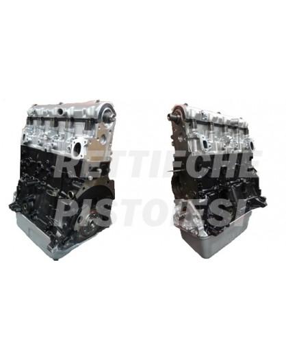 Peugeot 1900 TD Motore Revisionato Semicompleto DHW
