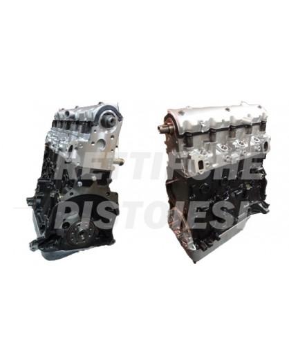 Peugeot 1900 DS Motore Revisionato Semicompleto DJZ