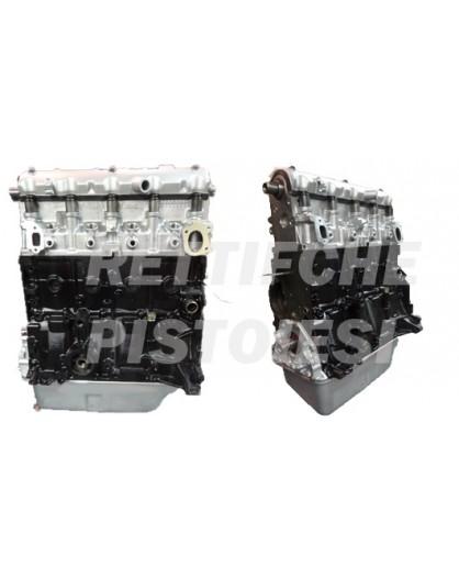 Peugeot 1900 DS Motore Revisionato Semicompleto D9B
