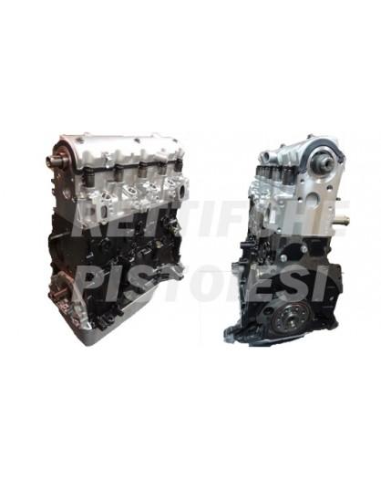 Fiat 1900 DS Motore Revisionato Semicompleto WJZ