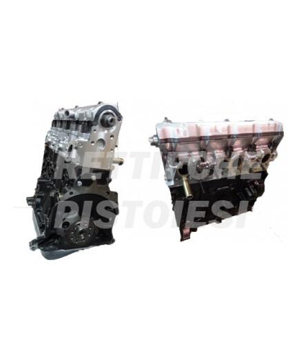 Citroen 1900 TD Motore Revisionato Semicompleto DHX