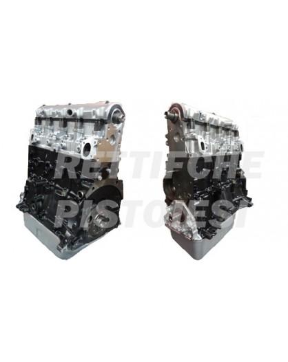 Citroen 1900 TD Motore Revisionato Semicompleto D8B