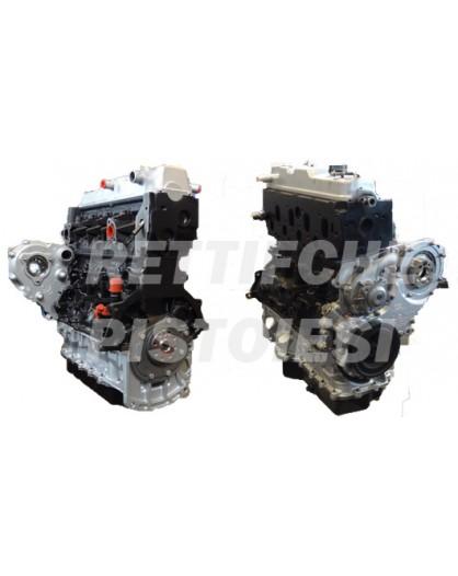 Ford 1800 TDCI Motore Revisionato Semicompleto R3PA