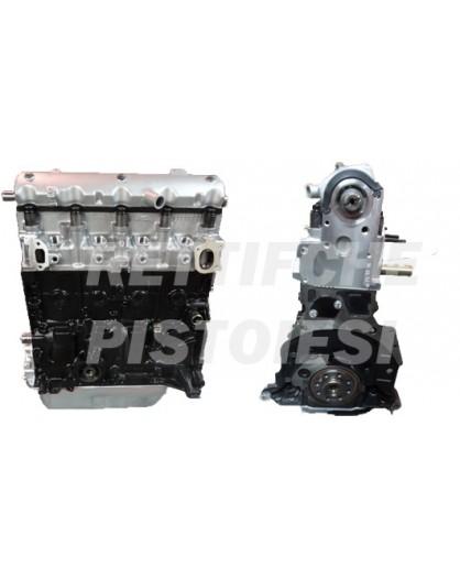 Citroen 1900 TD Motore Revisionato Semicompleto D8C