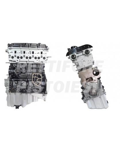 Audi A4 2000 TDI 16V Motore Revisionato Semicompleto BRD