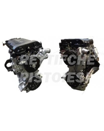 Opel 1000 Motore Revisionato Semicompleto X10XE
