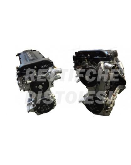 Opel 1000 Motore Revisionato Semicompleto Z10XE