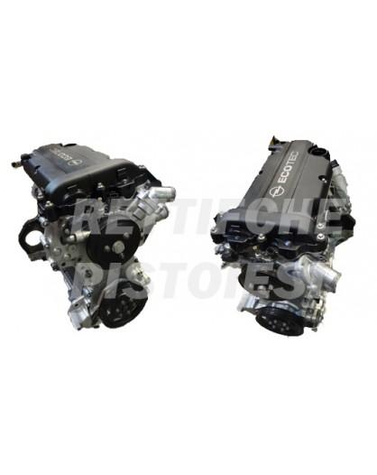 Opel 1000 Motore Revisionato Semicompleto Z10XEP