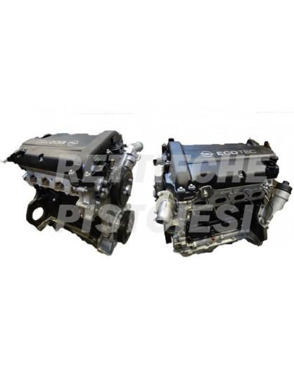 Opel 1200 Motore Revisionato Semicompleto Z12XE