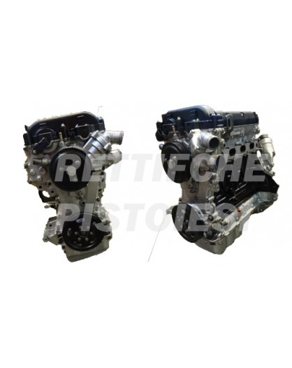 Opel 1200 Motore Revisionato Semicompleto Z12XEP