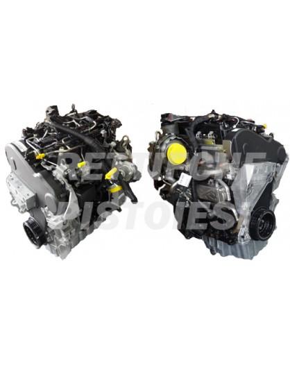 Volkswagen 1600 TDCI Motore Nuovo Completo CAYZ