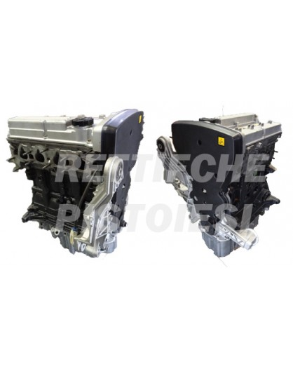 Fiat 1800 16v Benzina Motore Revisionato semicompleto 182A2000