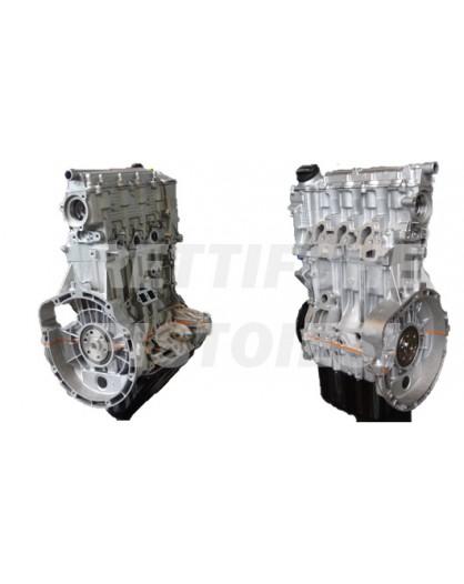 Smart 800 Diesel Motore Revisionato Semicompleto 61